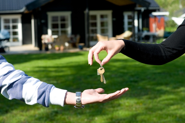 The Blessedness of Owning a Home