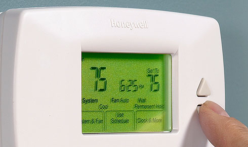 5 Ideas To Lower Your Air Conditioning Bill