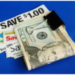 Save Money Using Online Coupons
