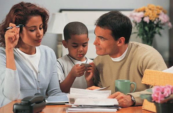 5 Ways to Take Control of Your Family Finances