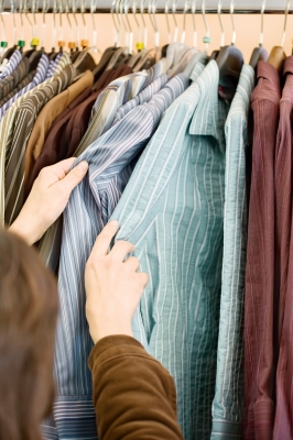 Clean Your Closet 5 Budget Friendly