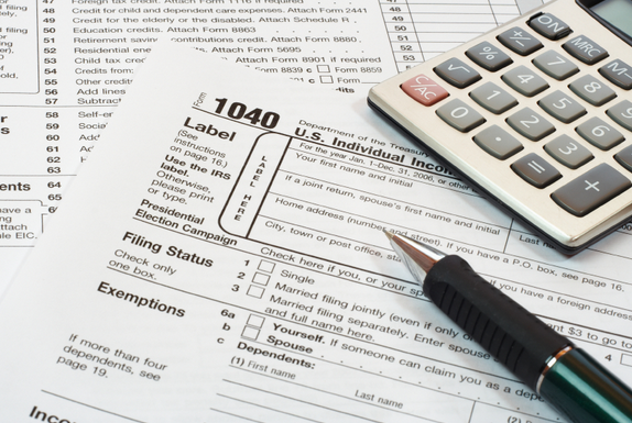 Five Ways You Can Save Money When Filing Your Taxes