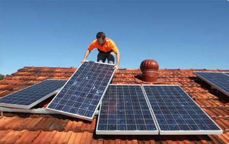 Making the Most of Your Roof - Photovoltaic's