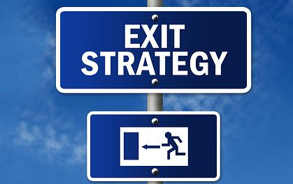 Planning for Retirement How to Select a Business Exit Strategy