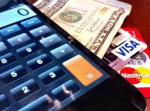 Gaining Control 5 Unconvential Steps to Get a Hold Of Your Finances