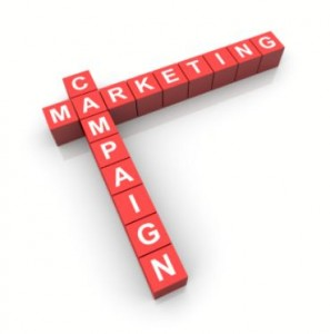 5 Secrets to Kick Starting Your Marketing Campaign