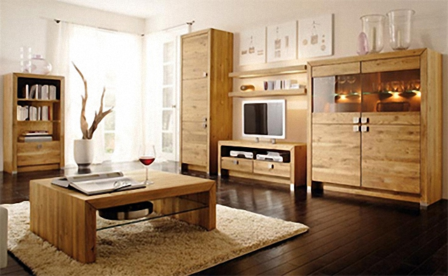 Eco Friendly Tips for Decorating your Living Room