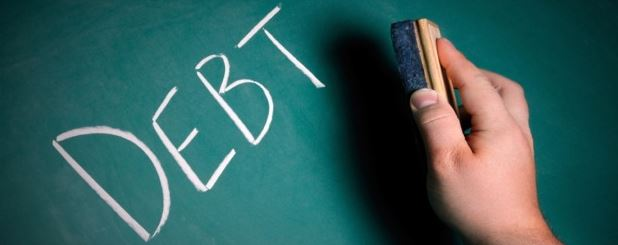 5 Tips To Get Out Of Debt And Start Saving Money