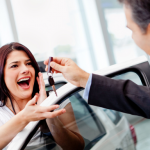 Five Tips You Need When Buying a Car for the First Time