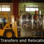 Consider these 5 Factors While Availing Machinery Transfer Service
