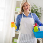 10 Spring Cleaning Chores that Save You Money