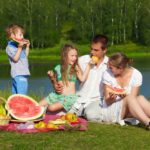 Top 7 Picnic Spots In London