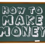 Creating Cash: 4 Surprising Ways to Make Money