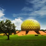 Here's Why Any Visit to Pondicherry is Incomplete Without Visiting Auroville