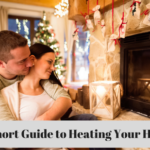 Climate Control: A Short Guide to Heating Your Home While Reducing Waste